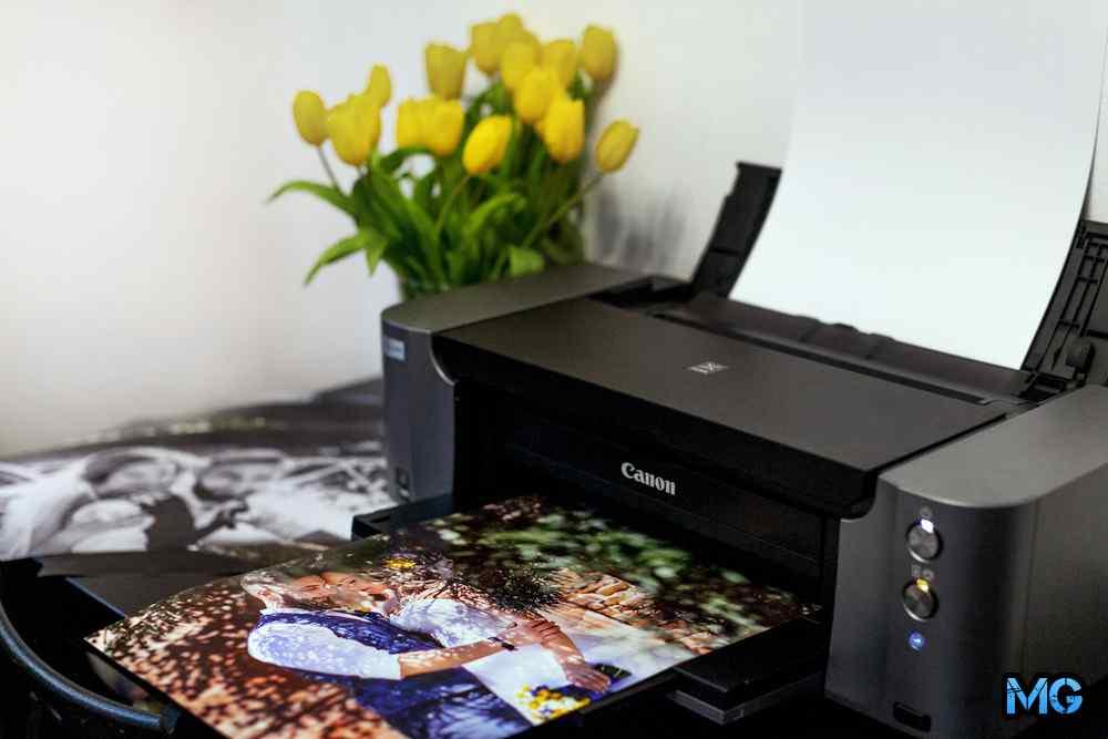под лучшие принтеры для фотопечати водители