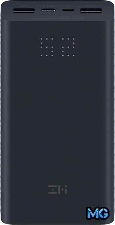 Xiaomi Zmi Power Bank Aura 20000