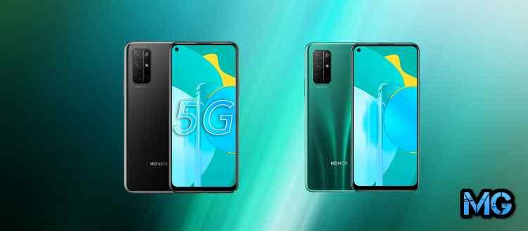 Лучшие смартфоны Huawei Honor (Хонор) 2021 года