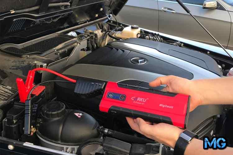 ТОП лучших пуско зарядных устройств для автомобиля