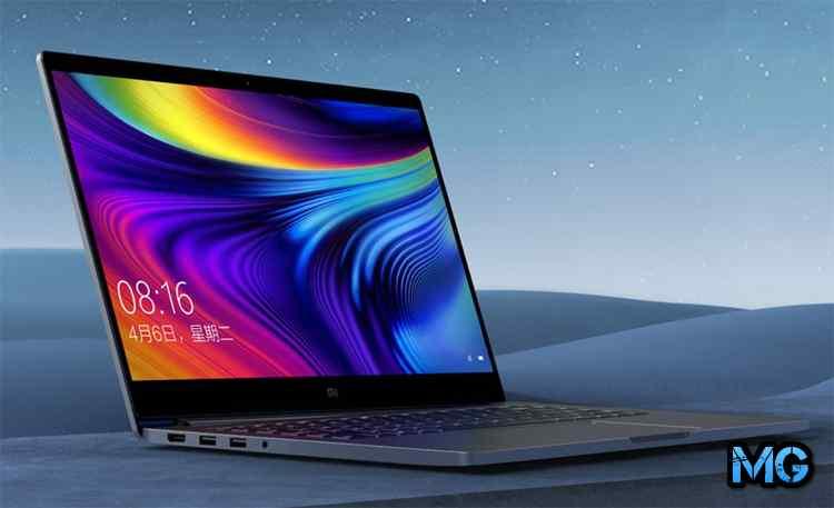 "Xiaomi Mi Notebook Pro 15.6"" 2020"