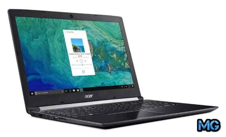 Acer Aspire 5 A515-53