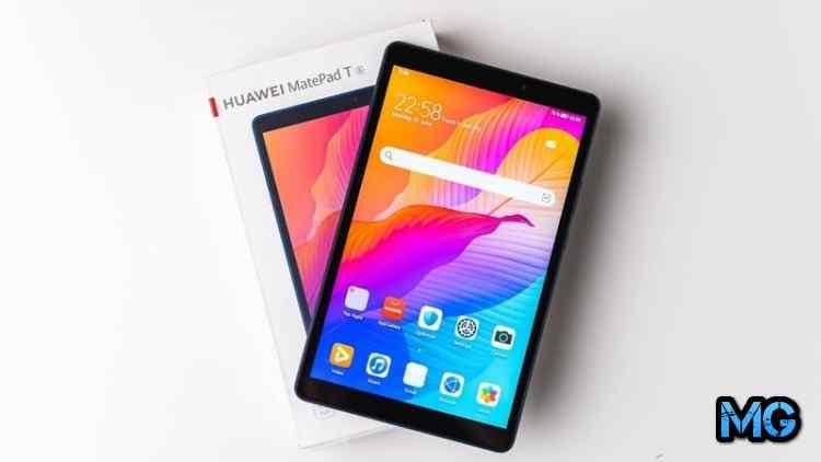 HUAWEI MatePad T 8.0 16Gb Wi-Fi