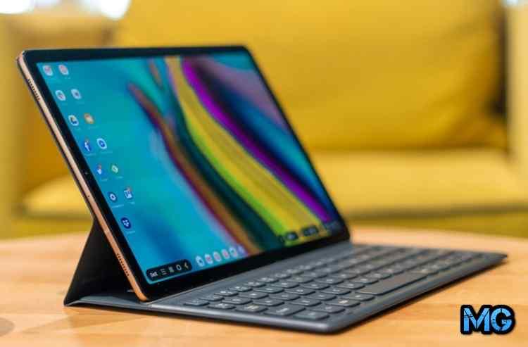 Samsung Galaxy Tab S5e 10.5 SM-T725