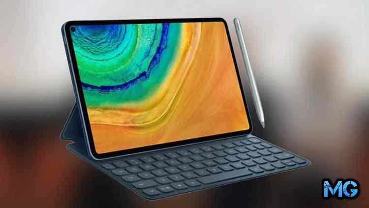 Huawei MatePad LTE