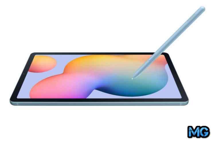 Samsung Galaxy Tab S6 Lite 10.4 SM-P615